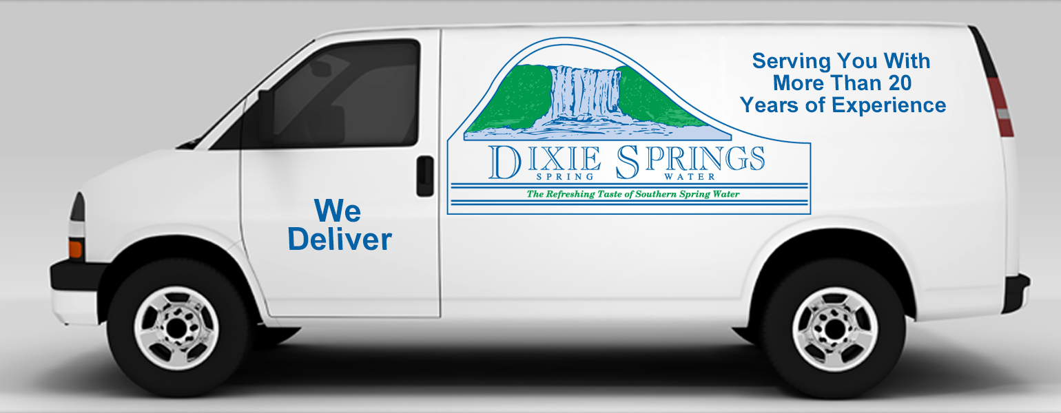 Dixie Springs, Serving You With More Than 20 Years of Experience, We Deliver